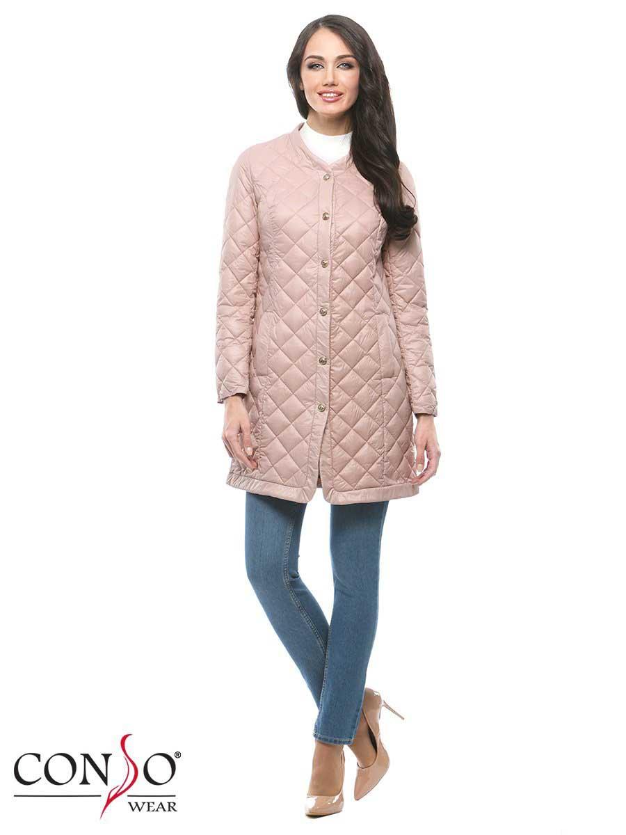 f67d9b0111f Купить женское модное пальто в интернет-магазине Consowear.ru