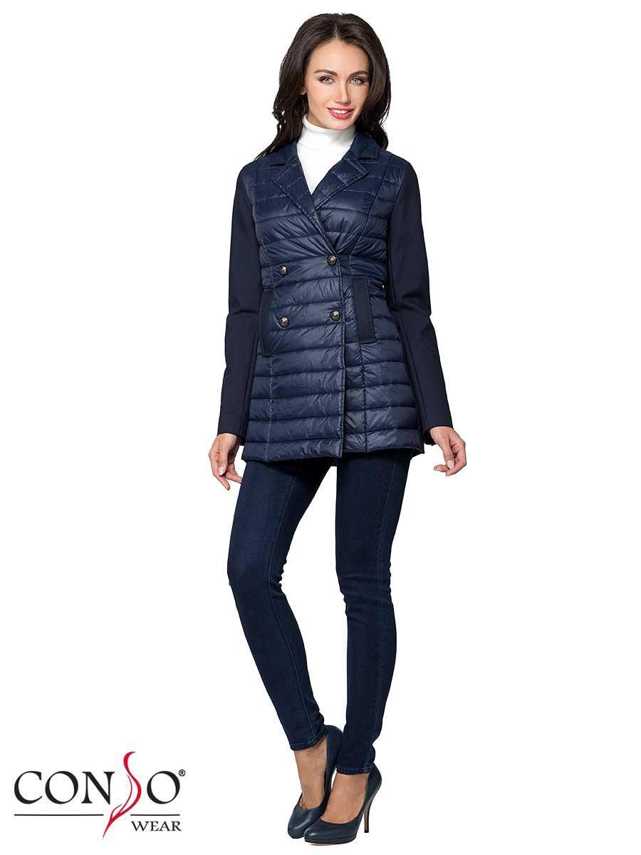 63f899b9a4e Купить женское легкое пальто в интернет-магазине Consowear.ru
