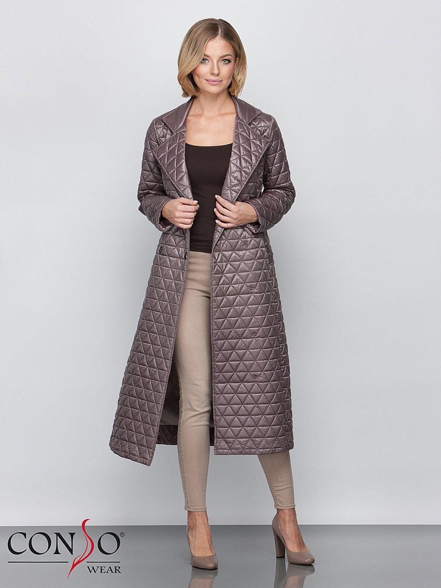 feb5116c870 Consowear.ru - Официальный сайт бренда Conso  пуховики